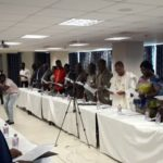Ghana Chamber of Commerce inaugurates Council, Central Executive Committee