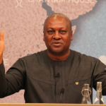 Mahama rallies support for 'Aagbe wo' demonstration