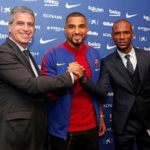 3 reasons why Barcelona signed Kevin-Prince Boateng