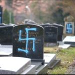 Jewish cemetery desecrated as anti-Semitic attacks rise in France