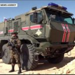 Russian forces 'open corridors' for Syrian IDPs to return home