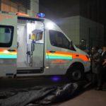 Silver Star Auto unveils Mercedes-Benz ambulances in Ghana
