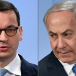 Poland seeks apology from Israel on alleged Holocaust role remark