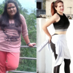 """Weight loss: """"I wanted a perfect 36-24-36 figure"""""""