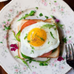 Whole eggs or egg white: Should you avoid egg yolks for weight loss?