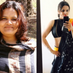 Weight loss: This is how this woman went down from 92 to 30 kilos