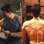 Watch: Tiger Shroff flexing his muscles at the gym will get you moving!
