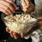 Weight loss: What to eat when stress eating is inevitable?