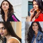 Alia, Aishwarya, Deepika and Katrina follow ONE COMMON diet tip for gorgeous skin!