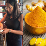 Supermodel Padma Lakshmi just shared an easy remedy to beat cold and flu!