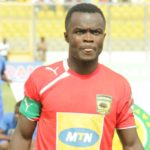 Kotoko captain Amos Frimpong cautiously optimistic ahead of Zesco United clash