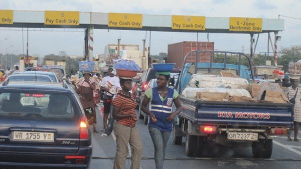 Roads Minister wants ministers, 'big men' to pay tolls