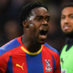 Jeffrey Schlupp scores to seal vital win for Crystal Palace against Fulham
