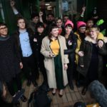 'Stansted 15' deportation activists spared jail time in UK