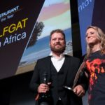 Tiny South African beach restaurant crowned best in the world
