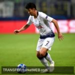 TOTTENHAM offer Heung-Ming SON a salary raise
