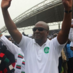 John Mahama is flagbearer of NDC: What's next for the party?