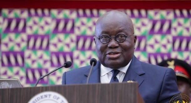 "NDC mocks ""Renaming-Gen"" Akufo-Addo over renaming of UDS Navrongo campus"