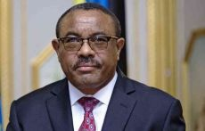 Former Ethiopian PM to head AU Election Mission in Nigeria