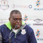 """Kotoko are nothing extraordinary""- Lwandamina defiant even in defeat"