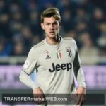 JUVENTUS in talks with RUGANI on new long-term