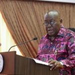 """President Akufo-Addo apologises for """"deaf, blind"""" comment"""