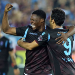 Trabzonspor plan to activate purchase option in Caleb Ekuban deal