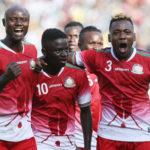 Kenya to start preparations ahead of crucial CHAN qualifier against Burundi
