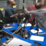 Nana B apologies for slapping Sammy Gyamfi during interview
