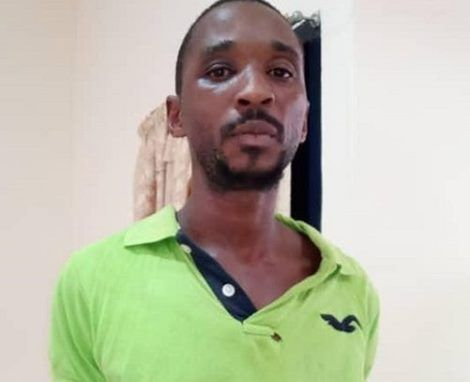 Takoradi: Kidnapper takes Police on a wild goose chase