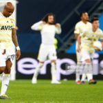 Andre Ayew plays 90 minutes as Fenerbaçe crash out of Europa League