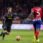 Thomas Partey stars as Atlético Madrid leave Juventus on the edge of UCL KO