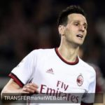 ATLETICO MADRID backup hitman KALINIC between two options