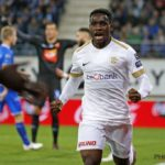 Ghana midfielder Joseph Paintsil ranked among Best 10 players in Belgium