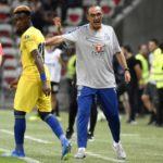 Chelsea fans blast Sarri for Hudson-Odoi snub in heavy defeat to Man City