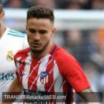 JUVENTUS inquiring Atletico Madrid about SAUL