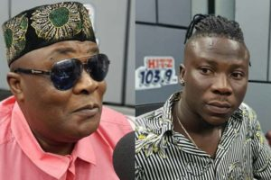 VIDEO: Why should I attend Willi Roi's funeral? – Stonebwoy
