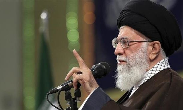 Leader: Foreign spy agencies behind terror attack in Iran