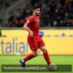 MANCHESTER UNITED want Ruben NEVES in from Wolves