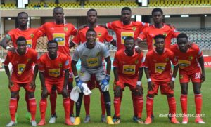 CAF CC: Kotoko's next opponent Nkana FC are unbeaten at home in 43 years