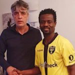 Official: Ghana midfielder Anthony Annan joins Israeli top-flight side Beitar Jerusalem