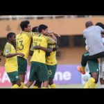 U20 AFCON: South Africa beat Nigeria to third place