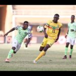 U20 AFCON: Mali see off Nigeria on penalties