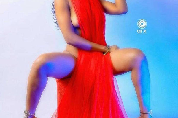 Chief 'slaps' Akuapem Poloo over val's day raunchy photo
