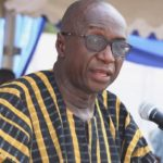 I've not sent security personnel to the Volta region - Ambrose Dery denies allegation