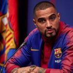 EXCLUSIVE: Barça will NOT exercise buy-option on Boateng; set for Sassuolo return