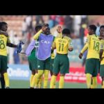 U-20 AFCON: Nigeria and South Africa book World Cup places