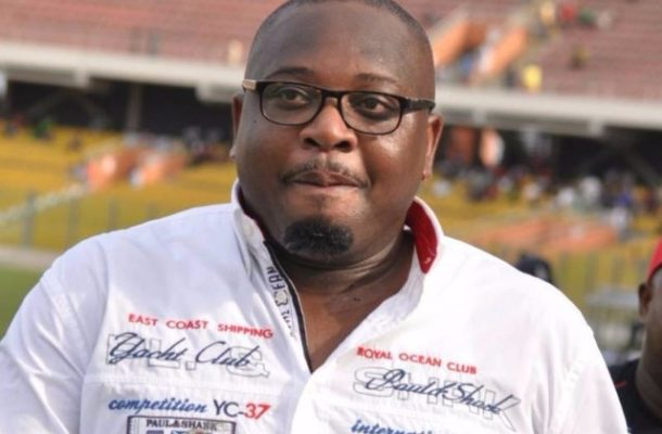 'Mafia' Randy Abbey will never become Ghana FA President - Kennedy Agyapong