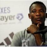 John Paintsil hits back at Don Bortey; threatens to EXPOSE former Hearts winger