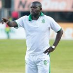 Coach of Zimbabwean side impressed by Ghanaian trialist Louis Agyemang